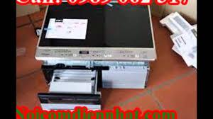 0936 171 455 Bán Bếp điện từ nhật bản inverter bề đẹp Giá rẻ - YouTube