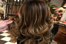 hair rebonding salon in south delhi