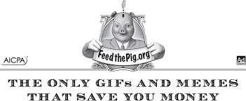 Ad Council | Feed the Pig — IVY HOWELL
