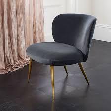 Ginger Slipper Chair
