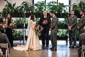 minimalist wedding in st paul mn