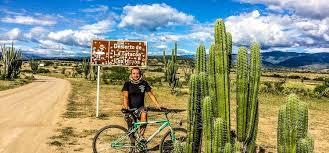 Mi primera vez en el desierto de la Tatacoa - Adrenaline Colombia