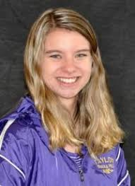 Megan Harrison 2017-18 Women's Track and Field Roster | Taylor University  Athletics