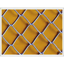 Galvanised Chain Link 6ft 1800mm 25 Metres