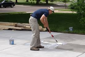 an introduction to sealing concrete