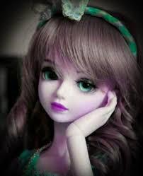 cute barbie doll images for whatsapp dp