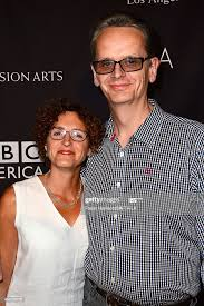 Director David Evans and Abigail Morris attend the 2014 BAFTA Los... News  Photo - Getty Images