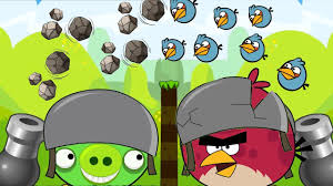 Angry Birds Cannon 2 - SHOOTING MAXIMUM UNLIMITED BIRDS TO BLASH ...