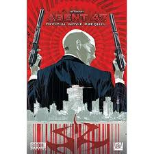 Hitman Agent 47 Official Movie Prelude By F J Desanto