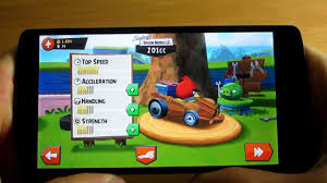 Angry Birds Go - Unlimited Energy Cheat [GUIDE] - YouTube