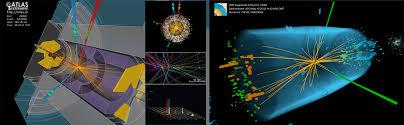 Los experimentos del LHC unen fuerzas para analizar el bosón de ...