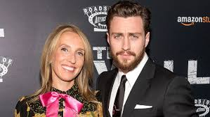Sam Taylor-Johnson and Aaron Taylor-Johnson to Tackle 'A Million ...