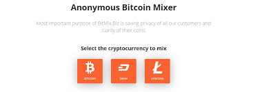 BitMix Review: not a scam, popular and easy bitcoin mixer