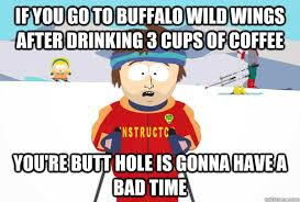 Image result for buffalo wild wings memes