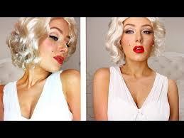 marilyn monroe makeup tutorial you