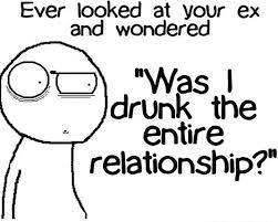 ex boyfriend quotes humor lol why
