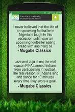 funny football quotes and jokes aplikasi di google play