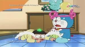 Hoạt Hình HTV3 - Doraemon Tiếng Việt Phần 4 - HTV3 HD - Doremon ...