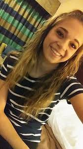 Missing from Wooster, Ohio, 19 year old Abigail Barnes | PL8PIC | Barnes,  Light brown hair, Women
