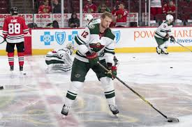The Wild have a good trade chip in Eric Staal and making a deal ...