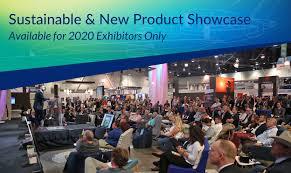 Take Part in the Sustainable & New Product Showcase - EBACE | EBACE2020 |  26-28 May 2020 - Geneva, Switzerland