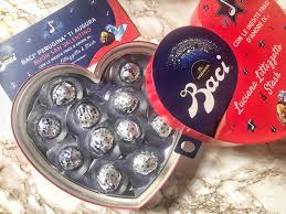 Festa dei Single: tante coccole e gustosi cioccolatini (Baci Perugina)