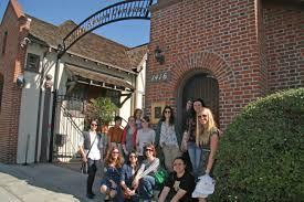 UCLA SLA Jim Henson Studios Tour – UCLA Special Libraries Association