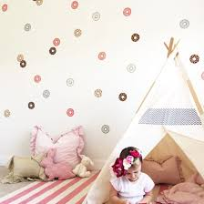 Donut Wall Decals Projectnursery Donuts Toddlerroom Wall Decals Vinyl Wall Stickers Donut Wall