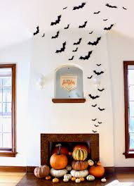 Black Bat Wall Decor Popsugar Home