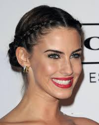 Jessica Lowndes: 39 interesting facts about the actress! (List ...