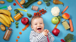 9 healthy recipes for toddlers 12 18