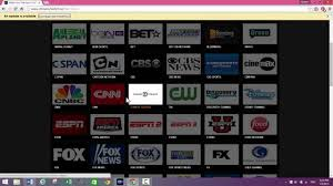 How to watch FREE Live TV Online 2015! - YouTube