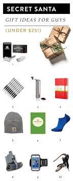 27 secret santa gift ideas for guys