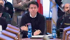 """Coronavirus: approvato dal Governo Decreto sulle zone """"rosse"""""""