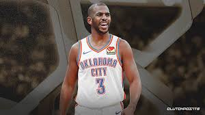 Chris Paul Age, Biography, Height ...