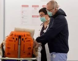 Il Coronavirus arriva in Puglia, caso positivo a Taranto: 33enne ...