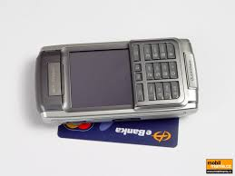 Sony Ericsson P910 pictures, official ...