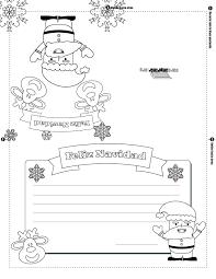 Tarjeta De Navidad Para Imprimir Y Colorear