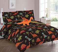 cotton 2pcs kids quilt bedspread set