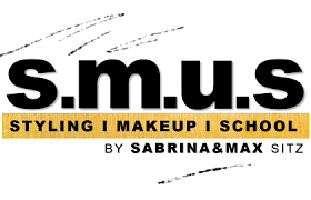 s m u s styling makeup black