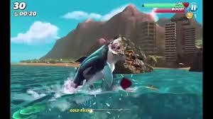 Hungry Shark World 3.8.0 Apk + MOD (Diamond/Coin) + Data Android