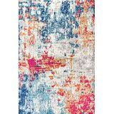 Blue Kids Area Rugs You Ll Love In 2020 Wayfair