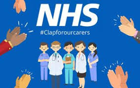 CLAP FOR OUR CARERS: Campaign asks people to applause for NHS ...