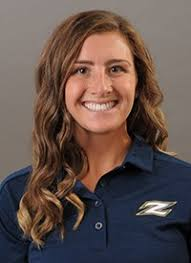 Abbie Pearce - Women's Golf - University of Akron Athletics