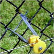 Zareba Chain Link Electric Fence Insulators Model Iclxy Z
