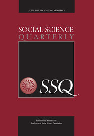 Lobbying Conflict, Competition, and Working in Coalitions - Newmark - 2019  - Social Science Quarterly - Wiley Online Library