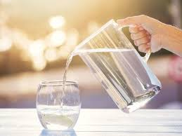 how much water should i drink each day
