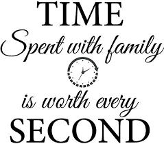 com newclew time spent family is worth every second