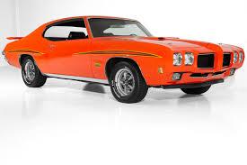 1970 pontiac gto judge stripes 400 ci