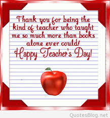 national teacher day quotes com